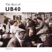 UB45: The Best Of UB40 Vol.1 - CD
