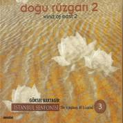 Göksel Baktagir: Doğu Rüzgarı 2 - CD