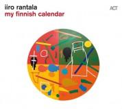 Iiro Rantala: My Finnish Calendar - CD