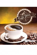 Çeşitli Sanatçılar: Cafe Jazz Vol.1 - CD