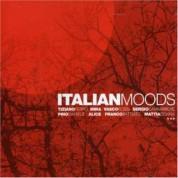 Çeşitli Sanatçılar: Italian Moods - CD