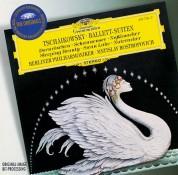Berliner Philharmoniker, Mstislav Rostropovich: Tchaikovsky: Ballet Suites - CD