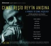 Çeşitli Sanatçılar: Cemal Reşid Rey'in Anısına - CD