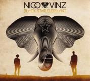 Nico & Vinz: Black Star Elephant - CD