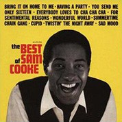 Sam Cooke: The Best Of Sam Cooke (45rpm-edition) - Plak