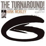 Hank Mobley: The Turnaround - Plak