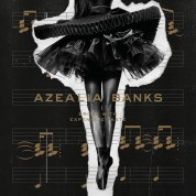 Azealia Banks: Broke With Expensive Taste - CD