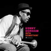 Kenny Dorham: Inta Somethin' + 1 Bonus Track! - Plak