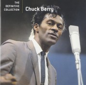 Chuck Berry: The Definitive Collection - CD