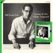 Bill Evans: First Time I Met The Blues - 1958-1963 Recordings - Plak