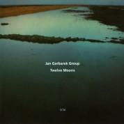 Jan Garbarek Group: Twelve Moons - CD