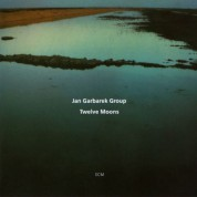 Jan Garbarek Group: Twelve Moons - CD