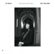 Zhu Xiao-Mei: J.S. Bach: Die Kunst der Fuge - Plak