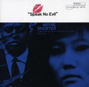 Wayne Shorter: Speak No Evil - CD