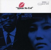 Wayne Shorter: Speak No Evil - CD