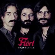 Flört: Hücum Kayıtlar - CD