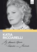 Katia Ricciarelli: My Favourite Opera: Katia Ricciarelli -  Bellini