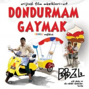 Baba Zula: Dondurmam Gaymak (Soundtrack) - CD