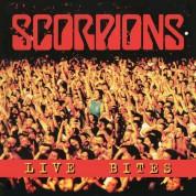 Scorpions: Live Bites - Plak
