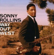 Sonny Rollins: Way Out West - CD