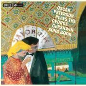 Oscar Peterson: Plays The George Gershwin Songbook + 4 Bonus Tracks - Plak