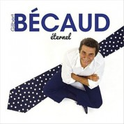 Gilbert Bécaud: Eternel: Best of - CD