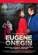 Tchaikovsky: Eugene Onegin - DVD