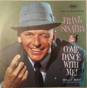 Frank Sinatra: Come Dance With Me! - CD