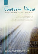 Eastern Voices - A film by Frank Scheffer and Günter Wallbrecht - DVD