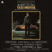 Bernard Hermann: Taxi Driver (Soundtrack) - Plak