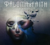 Paloma Faith: The Architect - CD