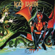 Iced Earth: Days of Purgatory - Plak