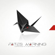 Fates Warning: Darkness In A Different Light - CD
