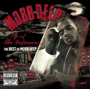 Mobb Deep: Life of the Infamous: Best of Mobb Deep - CD