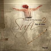 Çeşitli Sanatçılar: Ney Ve Gitar 2 - CD