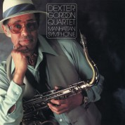Dexter Gordon: Manhattan Symphonie - Plak