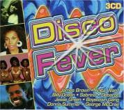 Çeşitli Sanatçılar: Disco Fever - CD
