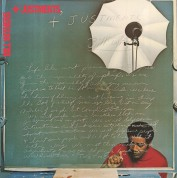 Bill Withers: +Justments - Plak