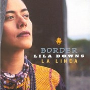 Lila Downs: Border - CD