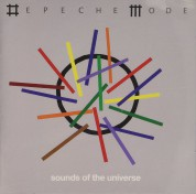Depeche Mode: Sounds Of The Universe - CD