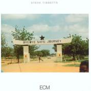Steve Tibbetts: Safe Journey - CD