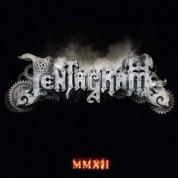 Pentagram: MMXII - Plak