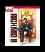 Shakespeare: Richard II - BluRay