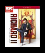 Shakespeare: Richard II - BluRay