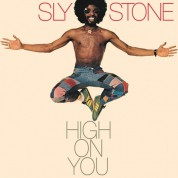 Sly Stone: High On You - Plak