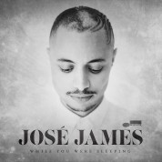 José James: While You Were Sleeping - CD