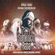 Engin Arslan, Mayki Murat Başaran: Somuncu Baba - CD