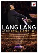 Lang Lang: At The Royal Albert Hall - DVD
