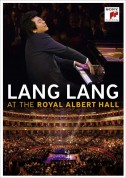 Lang Lang: At The Royal Albert Hall - DVD