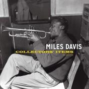 Miles Davis: Collector's Items - Plak
